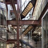 2013-2014 Pearson Prize Finalists, Drexel Architecture