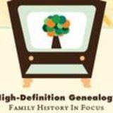 High-Definition Genealogy