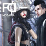 Modavia Fashion Marketing