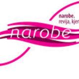 Revija Narobe / Magazine Wrong