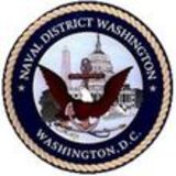 Naval District Washington NDW