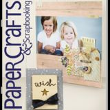 Paper Crafts & Scrapbooking magazine