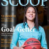 Scoop magazine