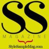 Style Sample Magazine