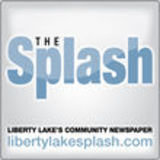 The Liberty Lake Splash
