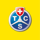 Touring Club Schweiz Suisse Svizzera Switzerland