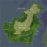 WWF Borneo